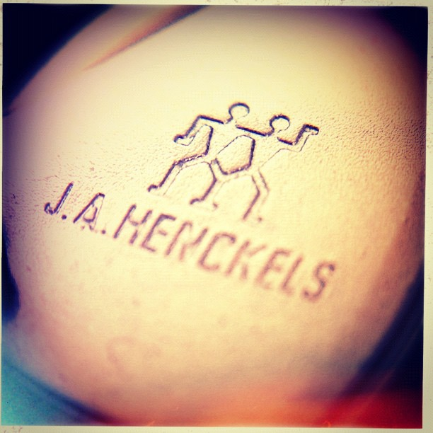 HENCKELS - from Instagram