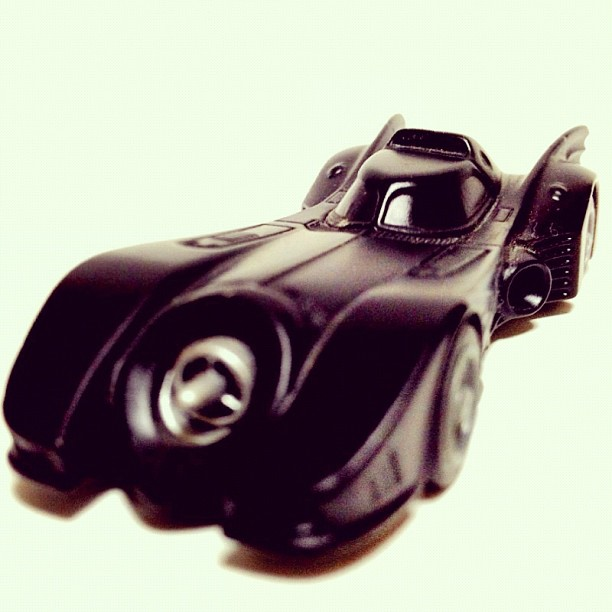Batmobile - from Instagram