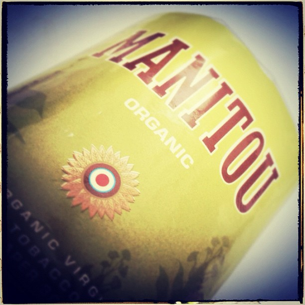 MANITOU organic - from Instagram