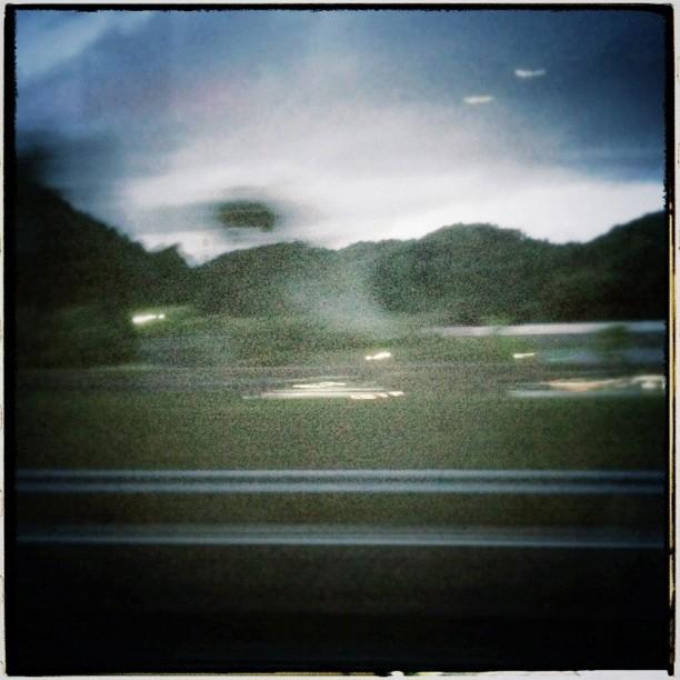 highway - from Instagram