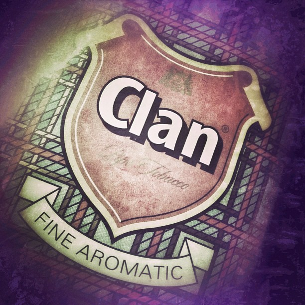 Clan - from Instagram