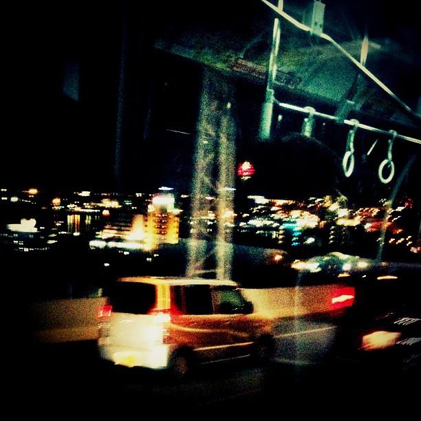 freeway - from Instagram