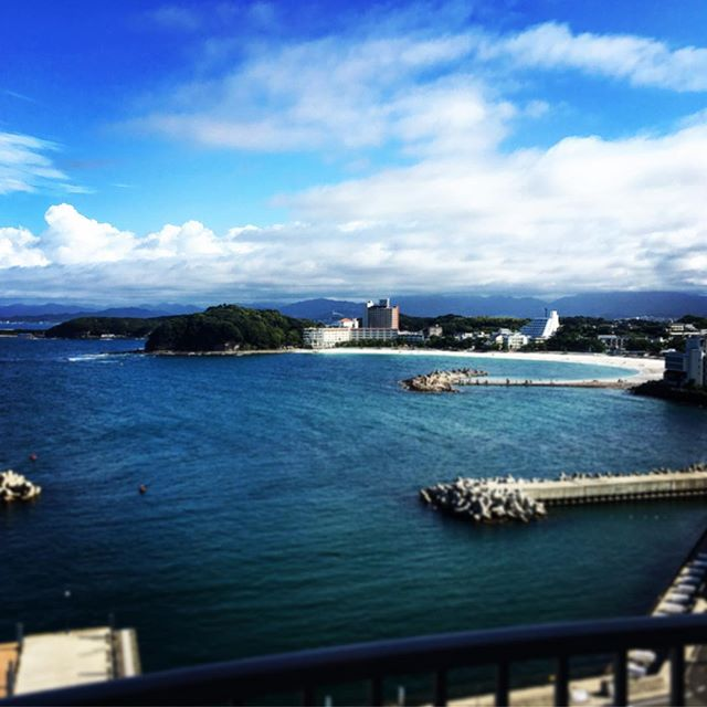 shirahama - from Instagram
