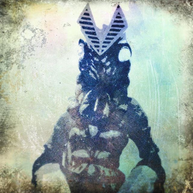 ALIEN BALTAN - from Instagram